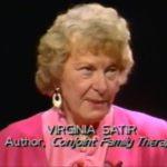 Virginia Satir: Kongruenz