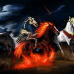 Führungsbeziehung: So schlägst du die apokalyptischen Reiter der in die Flucht