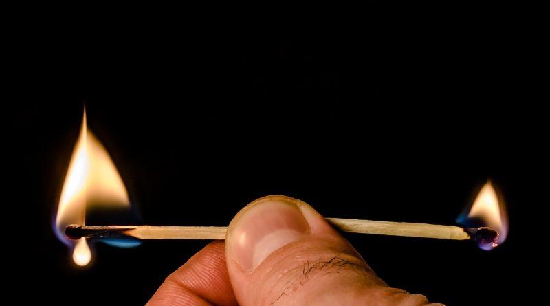 Anleitung zum Burn-Out