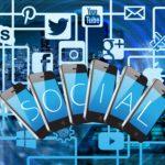 SM = Social Media?