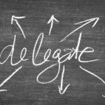 Richtig delegieren – Know-How für Führungskräfte