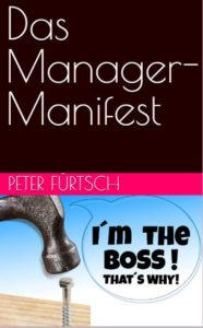 Das Manager-Manifest Cover