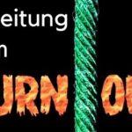 Buchtipp: Anleitung zum Burn-out