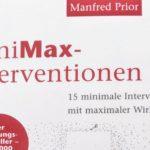 Buchtipp: MiniMax-Interventionen von Manfred Prior