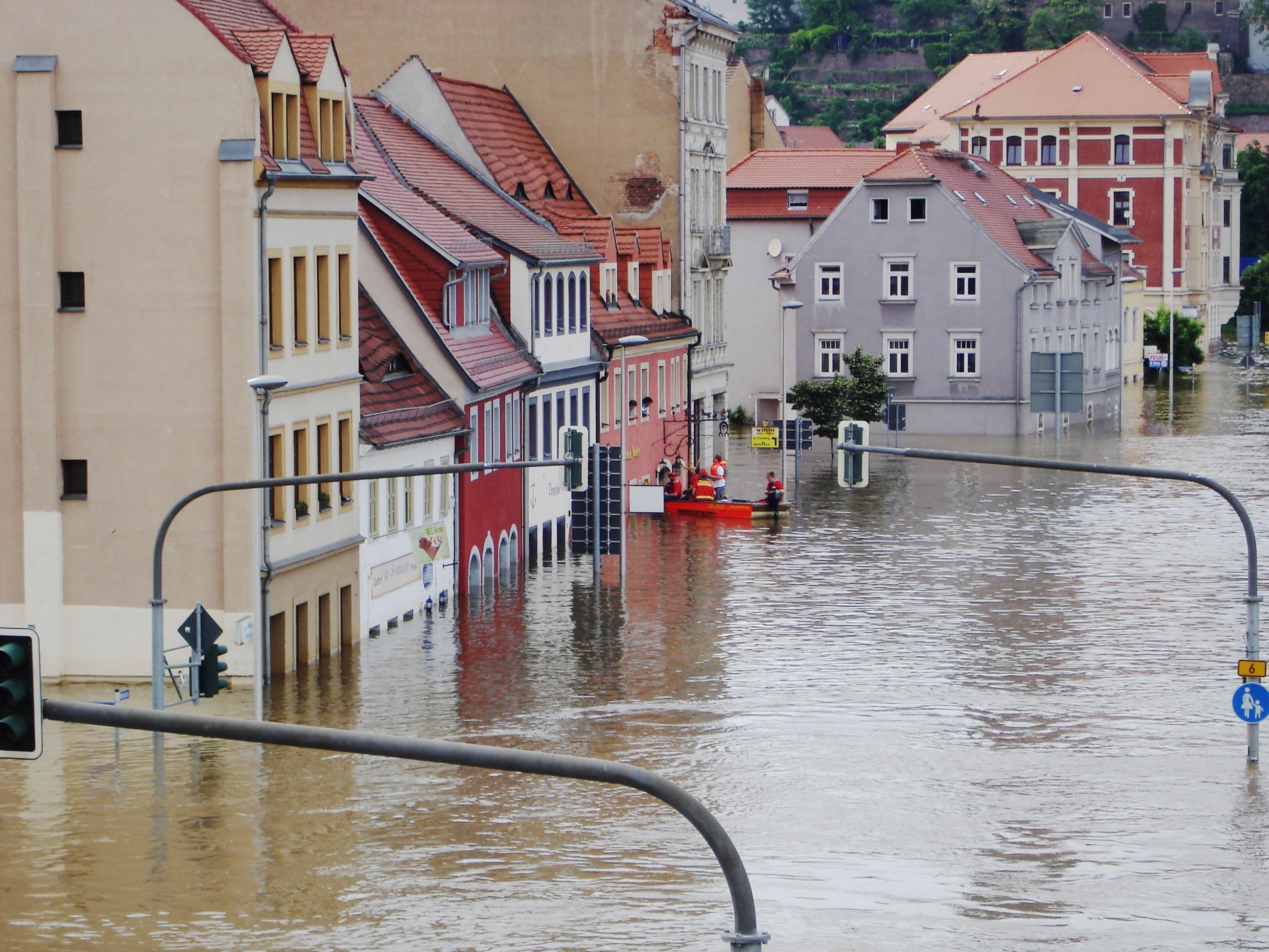 Klimawandel für Deutsche