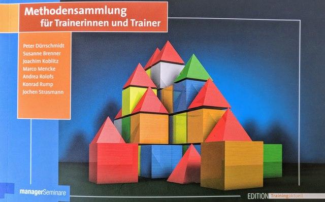 Methodensammlung für Trainerinnen und Trainer