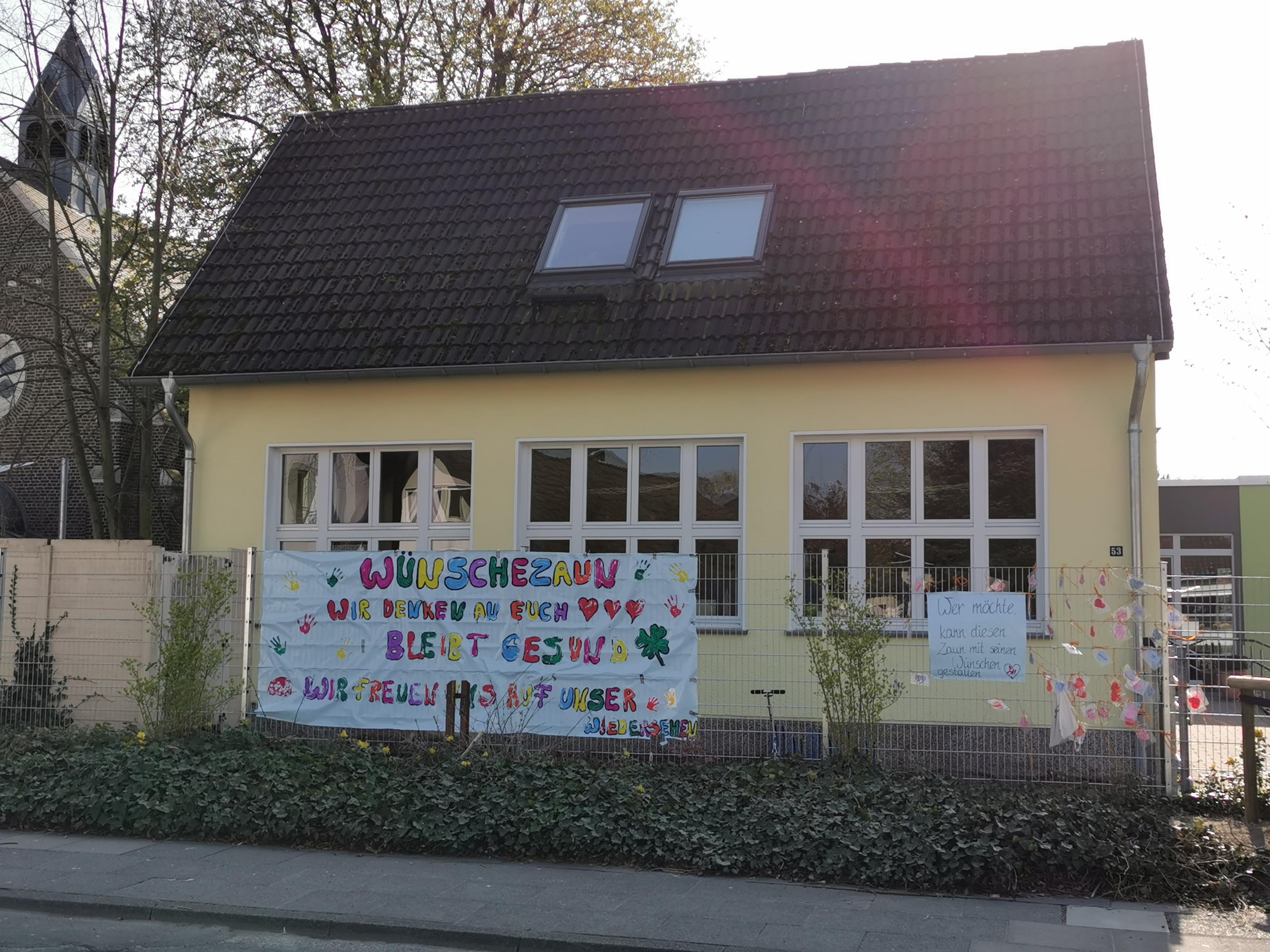Kindergarten Corona geschlossen