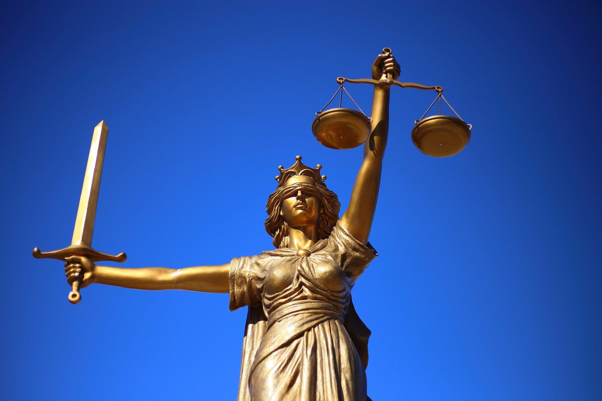 Corona Gerechtigkeit