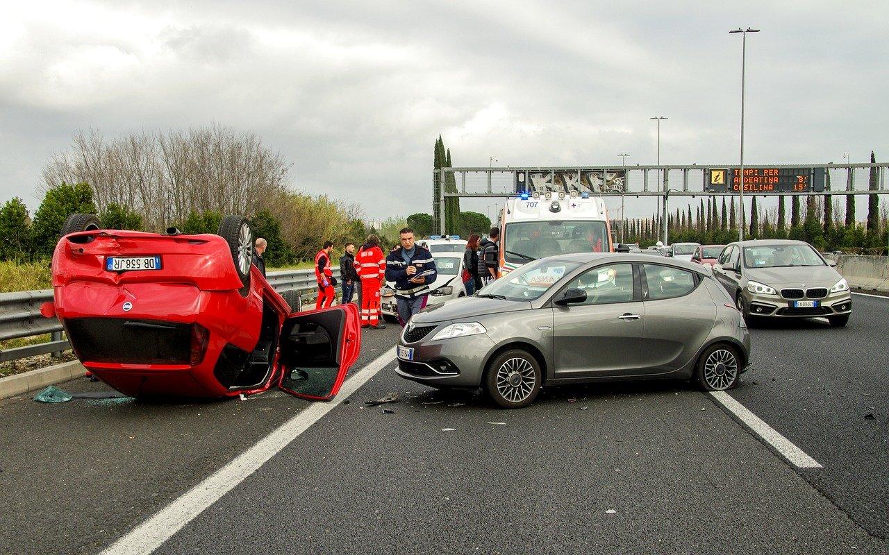 Verkehrs- vs. Coronatote